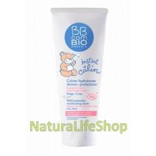 BBcomBIO Crema hidratanta dermo-protectoare pentru fata si corp