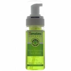 Spuma de curatare Himalaya cu extract de Neem
