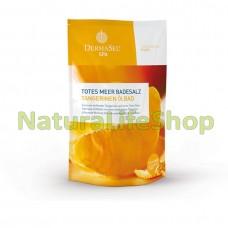 DermaSel SPA - Sare de baie cu ulei de Mandarine