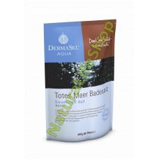 DermaSel Aqua - Sare de baie cu Oxigen