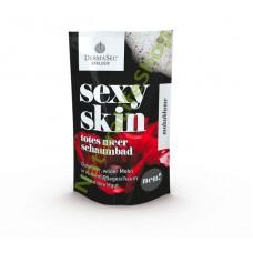 DermaSel Exclusiv - Spumant de baie cu Mac