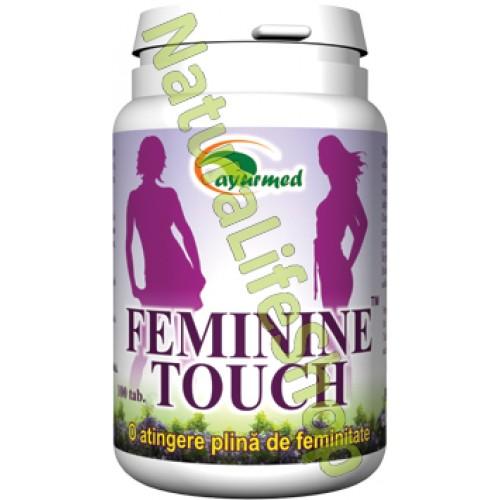 feminine touch marca ayurmed îndepărtați papiloma chirurgical