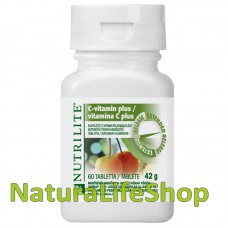 NUTRILITE Vitamina C plus