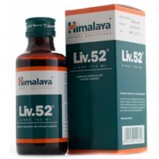 LIV 52  SIROP - Hepatoprotector herbomineral