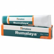 Rumalaya gel - Antiinflamator, analgezic, revulsiv herbomineral